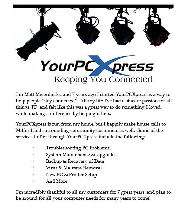 Your PC Xpress